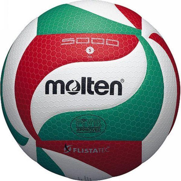 piłka do siatkówki Molten