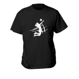 "Koszulka siatkarska ""Atak"" – męska Stedman"