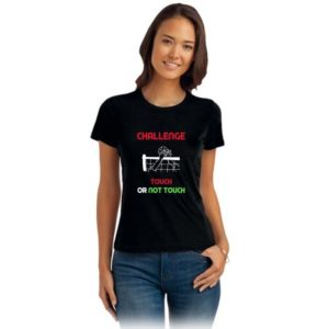 "Koszulka siatkarska ""Challenge"" – damska Stedman"