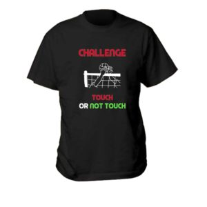 """Koszulka siatkarska """"Challenge"""" – męska Stedman"""