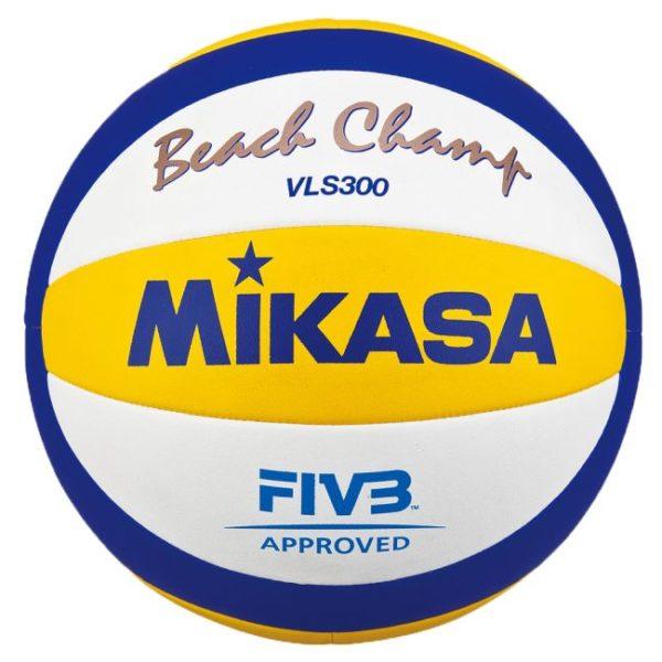 piłka do siatkówki plażowej Mikasa