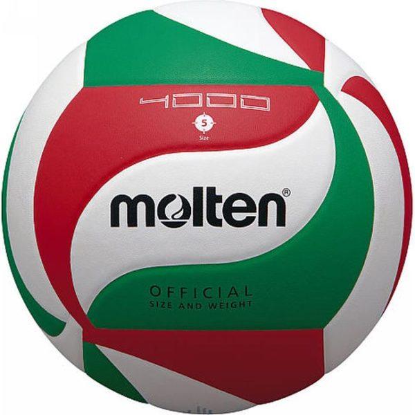 Piłka Molten do siatkówki