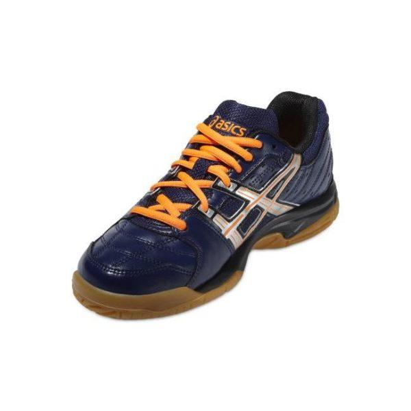 dziecięce buty na halę Asics