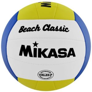 Piłka Mikasa VXL20 – P Beach Classic