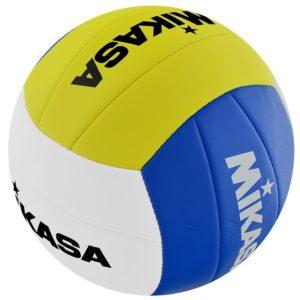 Piłka do siatkówki plażowej Mikasa VXL20 Beach Classic