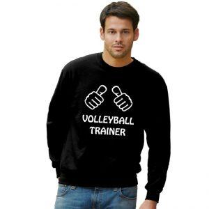 """Bluza siatkarska """"Volleyball trainer"""" – uniwersalna"""