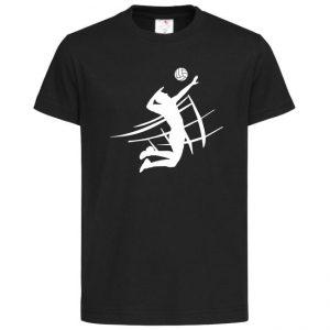 """Koszulka siatkarska """"Atak"""" – dziecięca Stedman"""