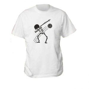 "Koszulka siatkarska ""Dabbing volleyball"" – męska Stedman"
