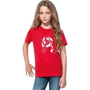 """Koszulka siatkarska """"Piłka w przyjęciu"""" – dziecięca Stedman"""