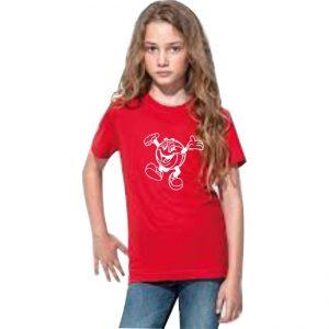 """Koszulka siatkarska """"Radosna piłka"""" – dziecięca Stedman"""